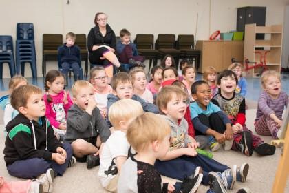 Cotswold Preschool And Nursery Bidale